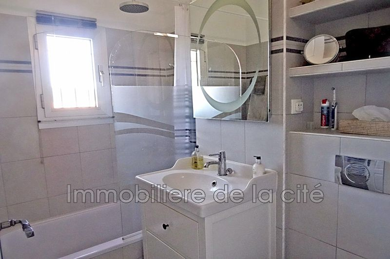 Photo n°7 - Vente appartement Cogolin 83310 - 318 000 €