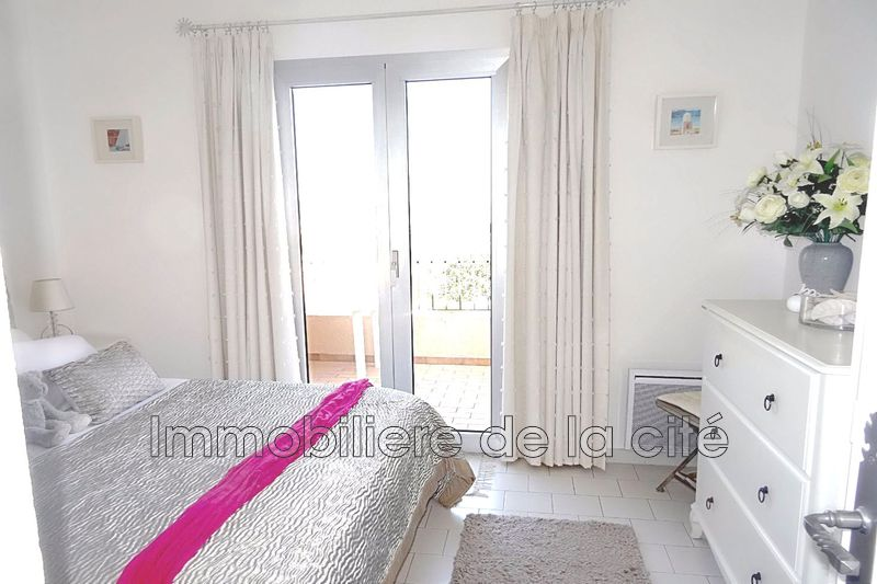 Photo n°4 - Vente appartement Cogolin 83310 - 318 000 €