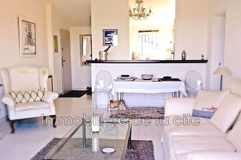 Photo Apartment Cogolin Font mourier,   to buy apartment  3 rooms   50 m²