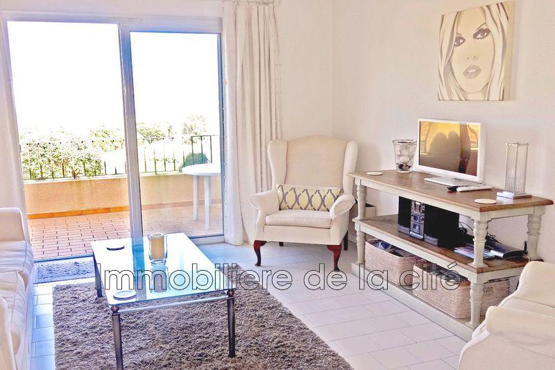 Photo n°5 - Vente appartement Cogolin 83310 - 318 000 €