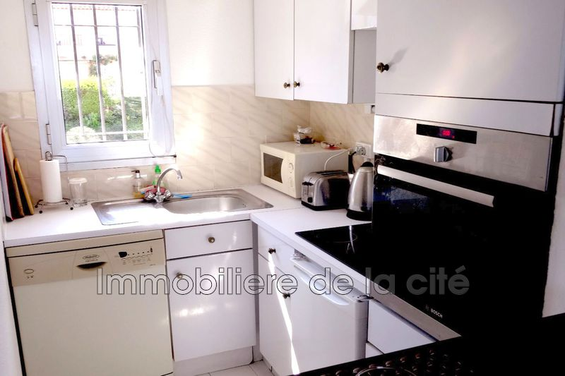 Photo n°8 - Vente appartement Cogolin 83310 - 318 000 €