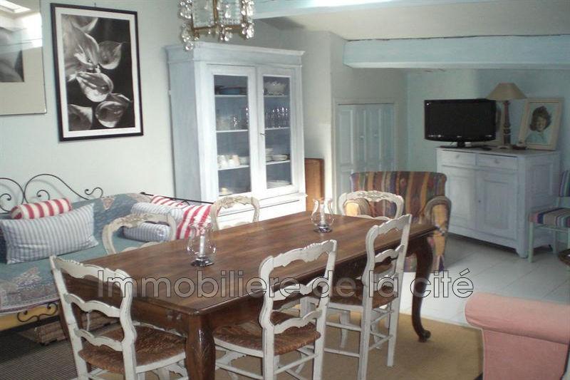 Photo Appartement Saint-Tropez Village,   achat appartement  1 pièce   38m²