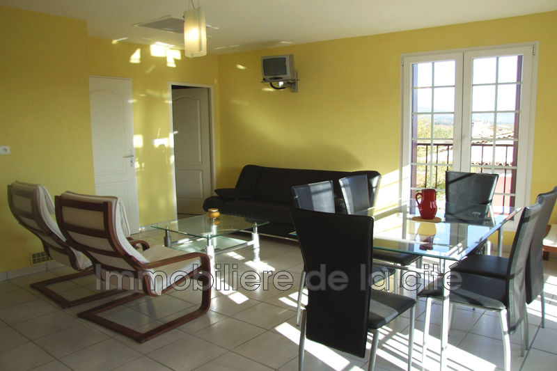 Photo Apartment Port grimaud Port grimaud centre,   to buy apartment  3 rooms   48 m²