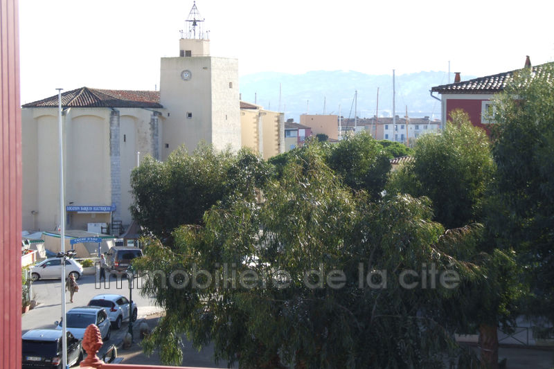 Photo n°7 - Vente appartement Port grimaud 83310 - 349 000 €