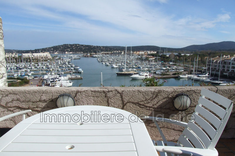Photo Appartement Cogolin Marines de cogolin,   achat appartement  2 pièces   45 m²