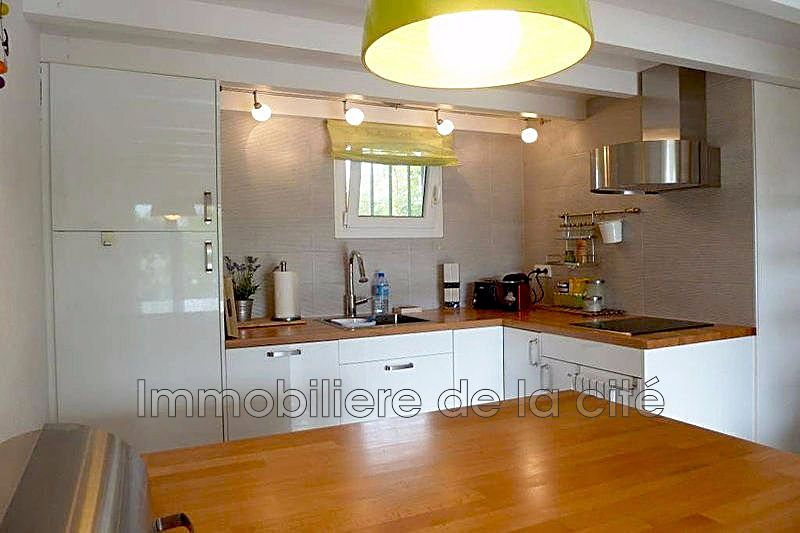 Photo Apartment Port grimaud Sud,   to buy apartment  2 rooms   37 m²