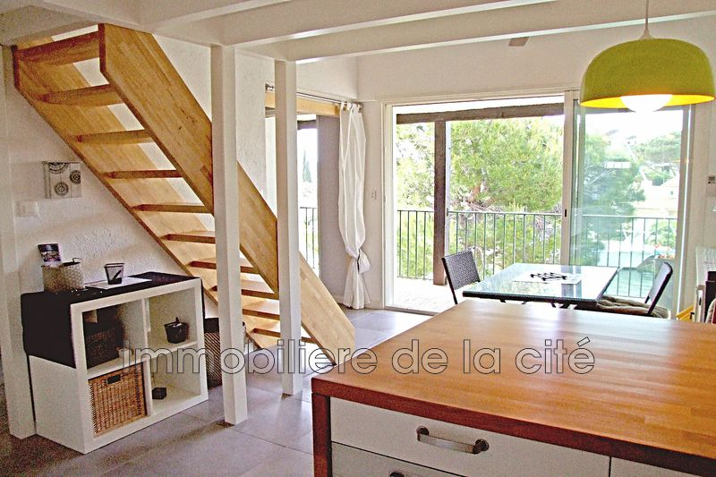 Photo Apartment Port grimaud Amarrage 12 x 3,30 m,   to buy apartment  2 rooms   37 m²