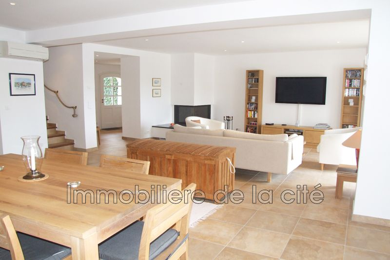 Photo Maison d'exception Port Grimaud Amzarrage de 11 x 6, 80 m,   achat maison d'exception  4 chambres   220 m²