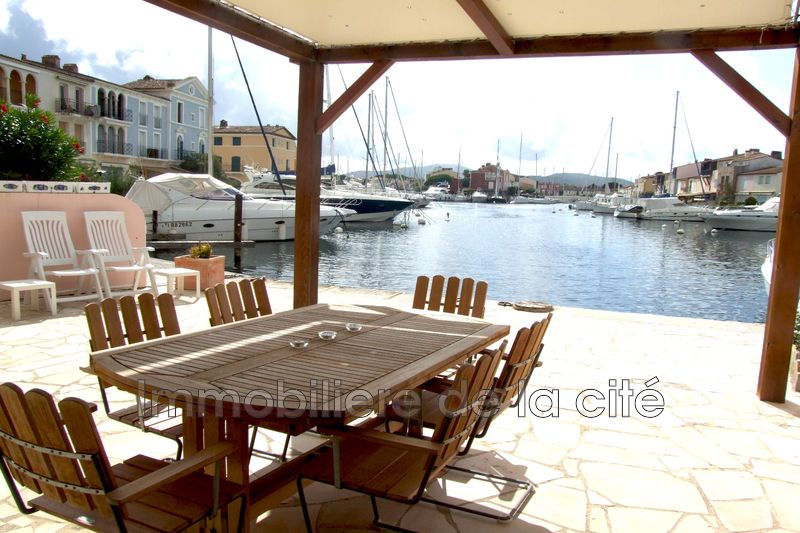 Photo Exceptional house Port Grimaud Amzarrage de 11 x 6, 80 m,   to buy exceptional house  4 bedrooms   220 m²