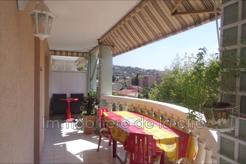 Photo Appartement Sainte-Maxime Centre-ville,   achat appartement  2 pièces   45 m²