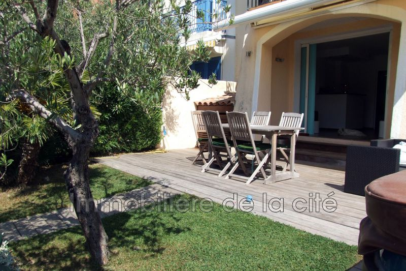 Photo n°9 - Vente appartement Port grimaud 83310 - 655 000 €