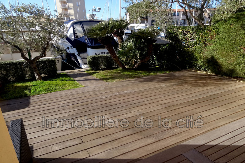 Photo n°8 - Vente appartement Port grimaud 83310 - 655 000 €
