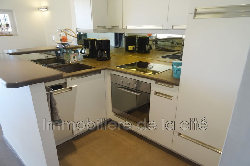 Photo n°5 - Vente appartement Port grimaud 83310 - 655 000 €