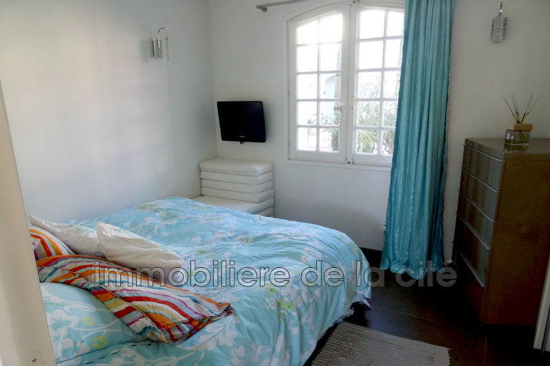 Photo n°7 - Vente appartement Port grimaud 83310 - 655 000 €