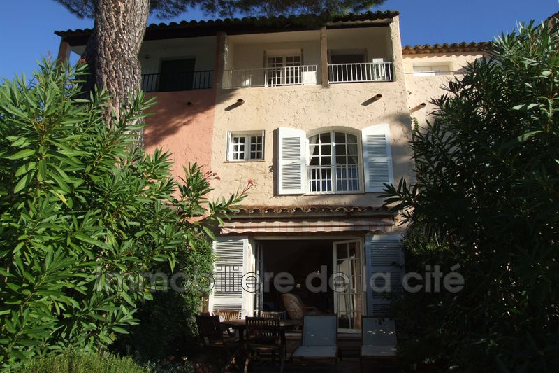 Photo Fisherman's house Port grimaud Proche plages,   to buy fisherman's house  4 bedrooms   85 m²
