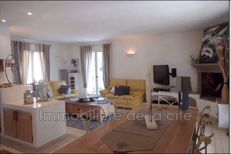 Photo n°4 - Vente Maison mas Gassin 83580 - Prix sur demande