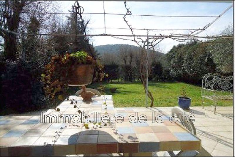 Photo n°3 - Vente Maison mas Gassin 83580 - Prix sur demande
