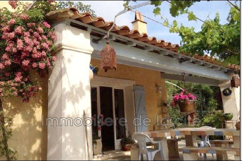 Photo n°2 - Vente Maison mas Gassin 83580 - Prix sur demande