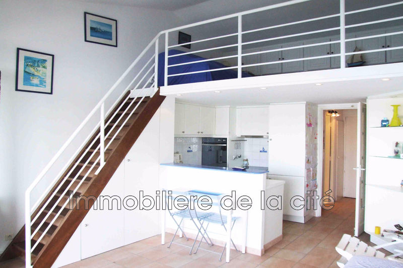 Photo Apartment Port grimaud Proche plages,   to buy apartment  1 room   30 m²