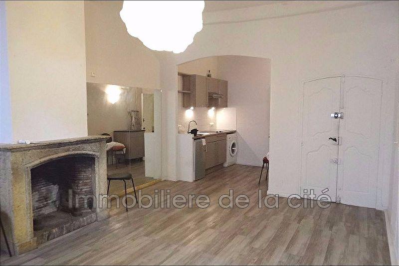 Photo Appartement Saint-Tropez  st tropez vieux village,   achat appartement  2 pièces   45m²