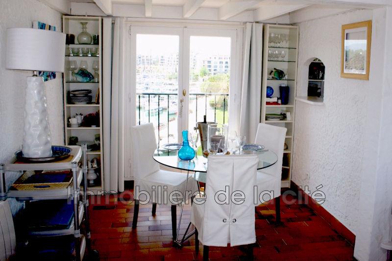 Photo n°4 - Vente appartement Cogolin 83310 - 550 000 €
