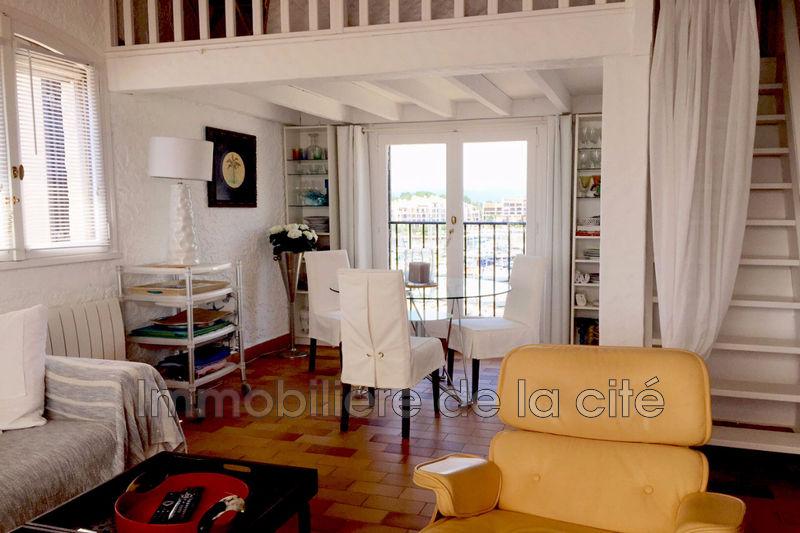 Photo n°3 - Vente appartement Cogolin 83310 - 550 000 €