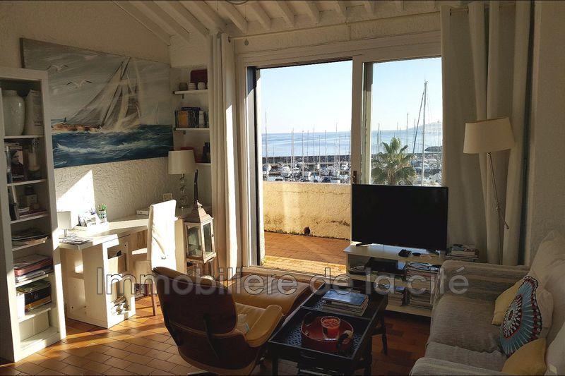 Photo n°9 - Vente appartement Cogolin 83310 - 550 000 €