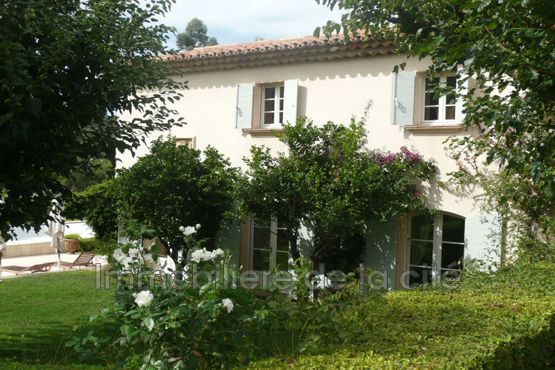 Photo Demeure de prestige Ramatuelle Proche village,   to buy demeure de prestige  6 bedrooms