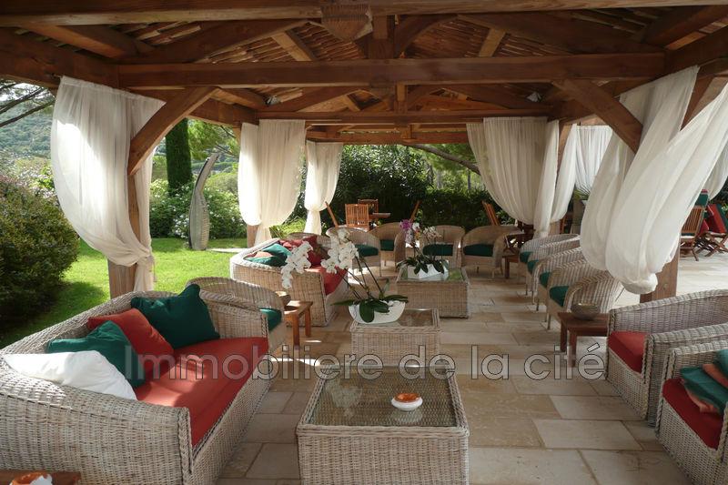Photo n°4 - Vente Maison demeure de prestige Ramatuelle 83350 - Prix sur demande