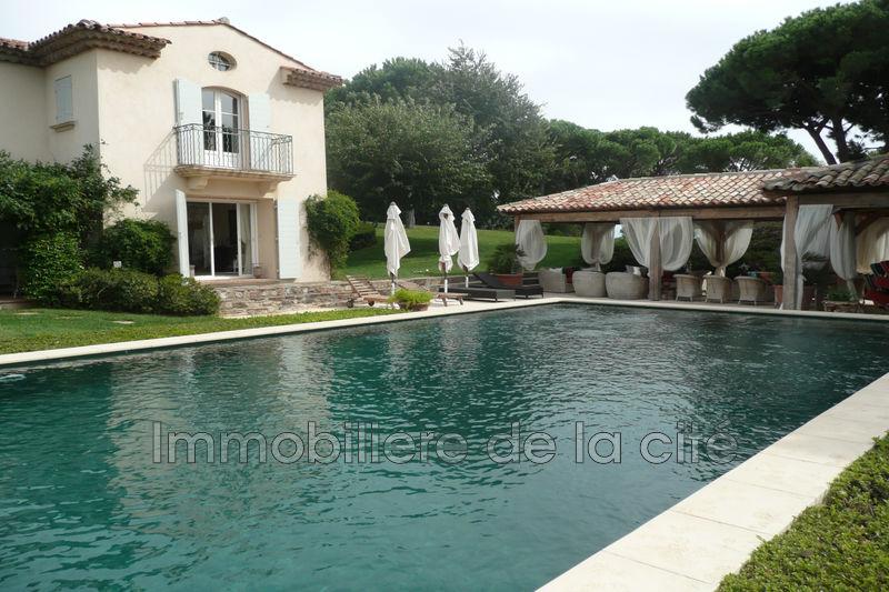 Photo n°3 - Vente Maison demeure de prestige Ramatuelle 83350 - Prix sur demande