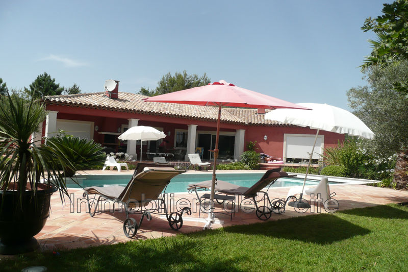 Photo Villa Grimaud Village,   to buy villa  4 bedrooms   200 m²