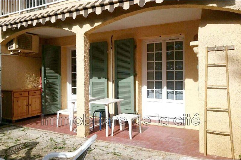 Photo Appartement La Croix-Valmer Proche village,   achat appartement  2 pièces   32m²