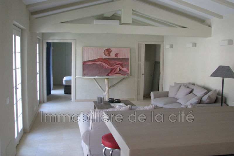Photo Townhouse Saint-Tropez Centre-ville,   to buy townhouse  2 bedrooms   80 m²