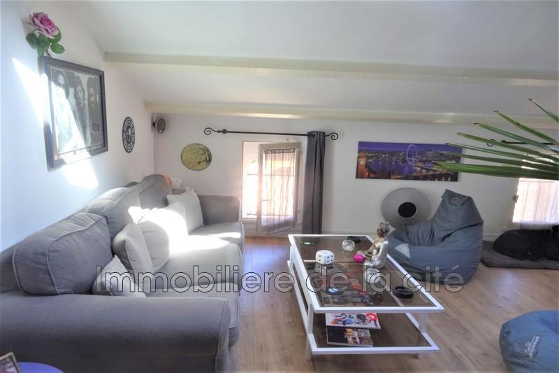 Photo n°7 - Vente appartement La Garde-Freinet 83680 - 140 000 €