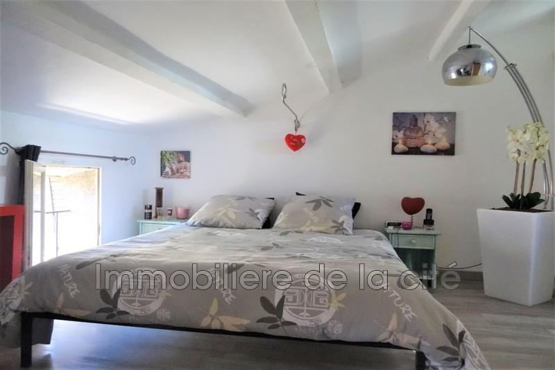 Photo n°4 - Vente appartement La Garde-Freinet 83680 - 140 000 €