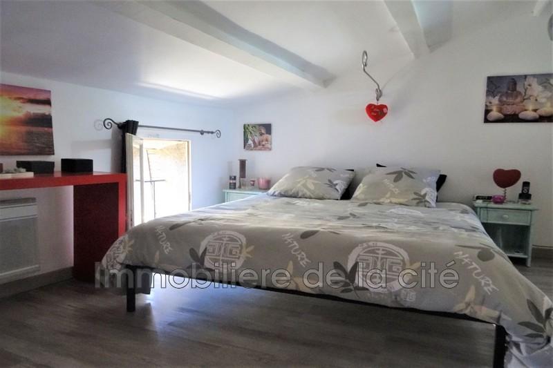 Photo n°9 - Vente appartement La Garde-Freinet 83680 - 140 000 €
