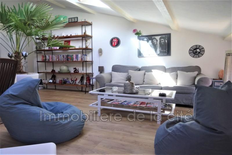 Photo n°6 - Vente appartement La Garde-Freinet 83680 - 140 000 €