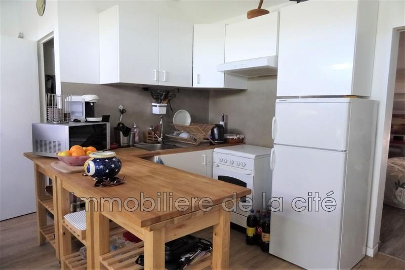 Photo n°2 - Vente appartement La Garde-Freinet 83680 - 140 000 €
