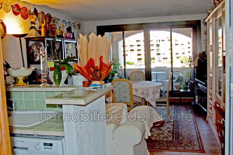 Photo n°2 - Vente appartement Cogolin 83310 - 212 000 €
