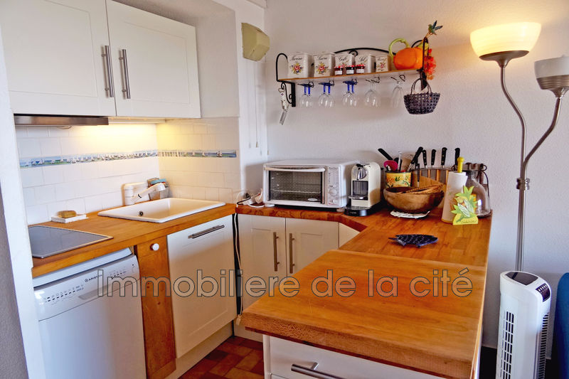 Photo n°4 - Vente appartement Port grimaud 83310 - 320 000 €