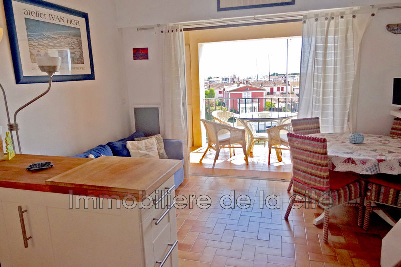 Photo Appartement Port grimaud Grimaldines,   to buy appartement  2 rooms   30 m²
