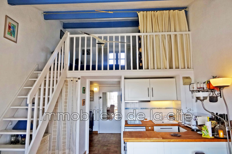 Photo n°3 - Vente appartement Port grimaud 83310 - 320 000 €