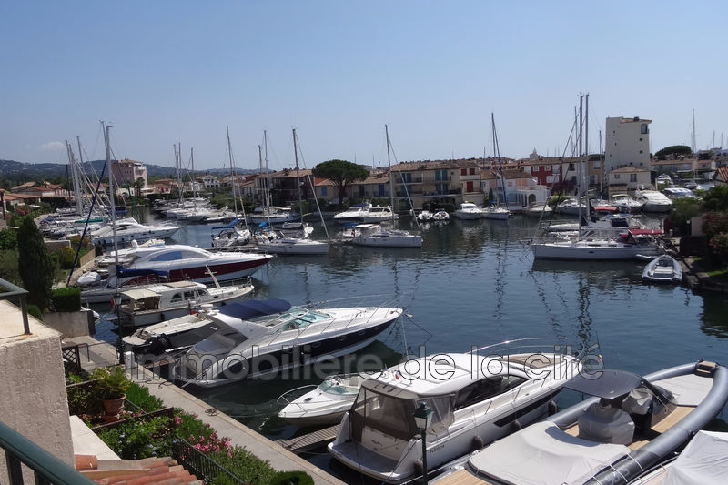 Photo n°7 - Vente appartement Port grimaud 83310 - 320 000 €