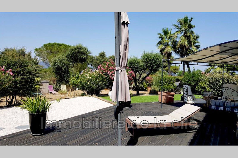 Photo Rez-de-jardin Cogolin Font mourier,   to buy rez-de-jardin  4 rooms   87 m²
