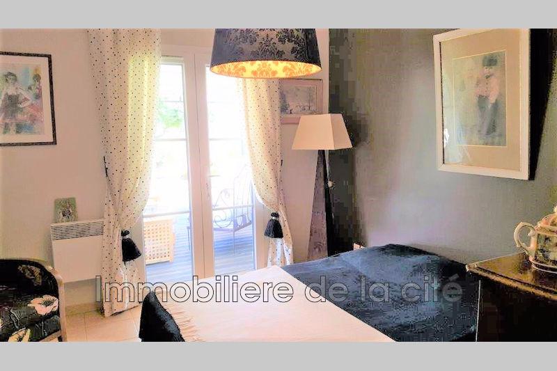 Photo n°6 - Vente Appartement rez-de-jardin Gassin 83580 - 620 000 €