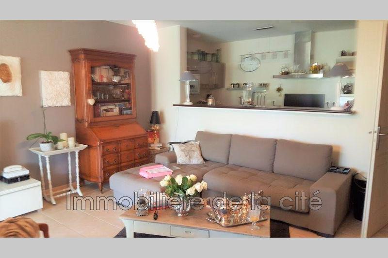 Photo n°7 - Vente Appartement rez-de-jardin Gassin 83580 - 620 000 €