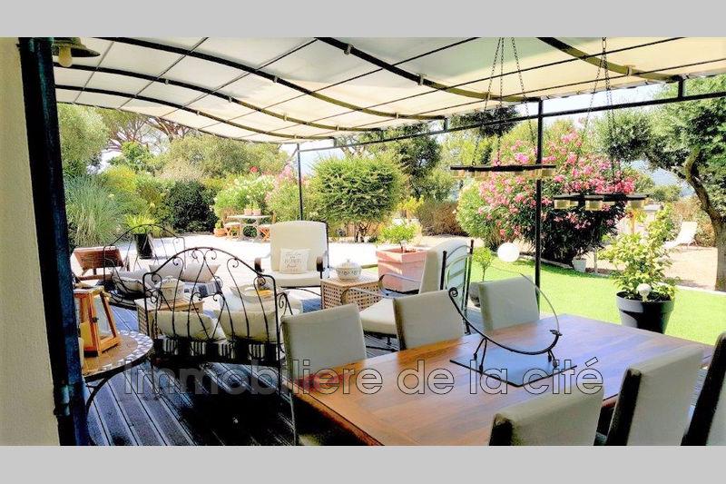 Photo n°9 - Vente Appartement rez-de-jardin Gassin 83580 - 620 000 €