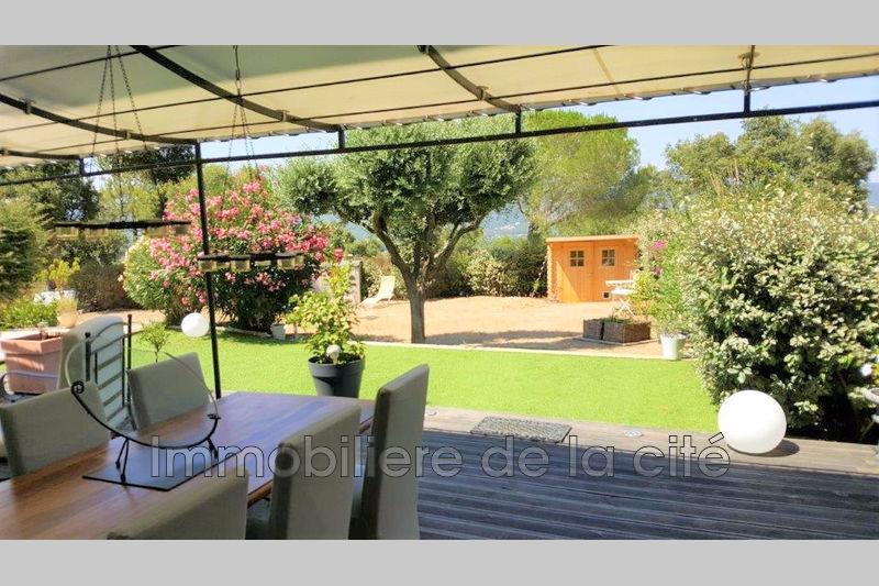 Photo n°8 - Vente Appartement rez-de-jardin Gassin 83580 - 620 000 €