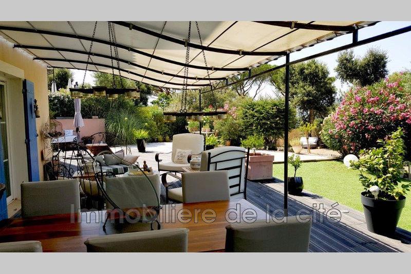 Photo n°4 - Vente Appartement rez-de-jardin Gassin 83580 - 620 000 €