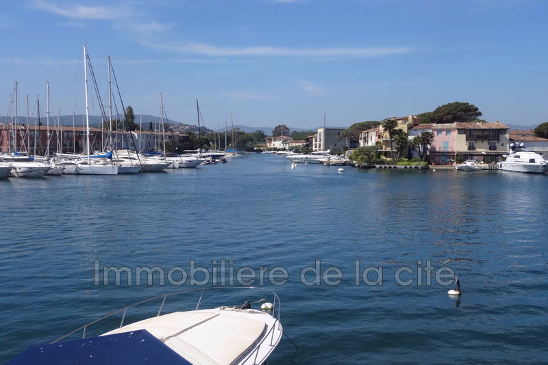 Photo Apartment Port grimaud Plage,   to buy apartment  3 rooms   63 m²